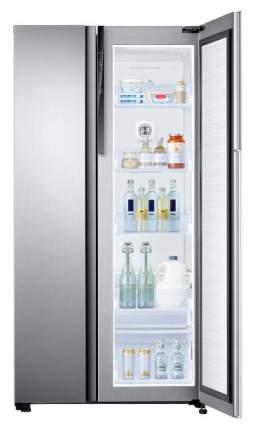 Холодильник Samsung RH62K6017S8 Silver