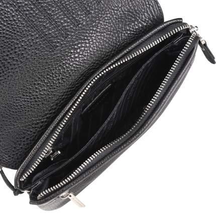 Клатч мужской кожаный Dr. Koffer B402491-02-04 черный