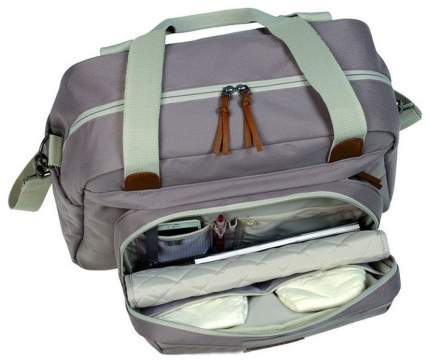 Сумка для мамыBeaba Changing Bag Geneva 2, Цвет 940224 / Taupe