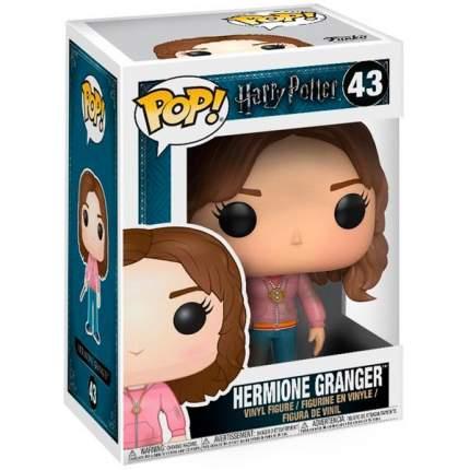 Фигурка Funko POP! Movies: Harry Potter: Hermione withTime Turner