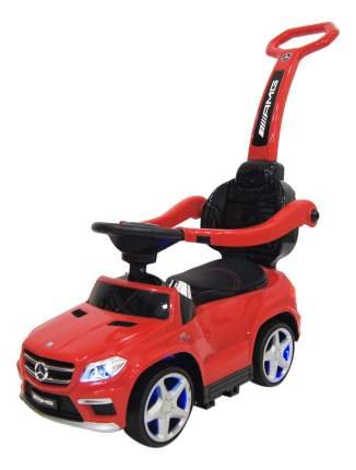 Толокар Mercedes-Benz GL63 RIVERTOYS