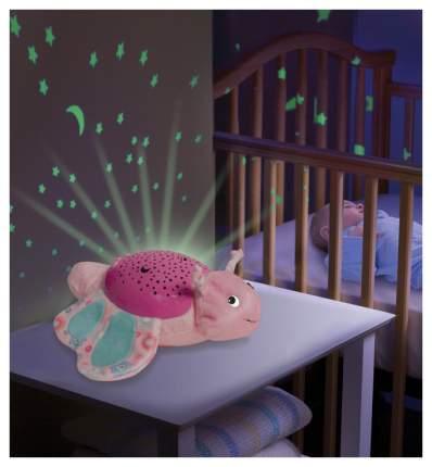 Светильник-проектор Summer Infant Bella the Butterfly 6320 проектор звездного неба