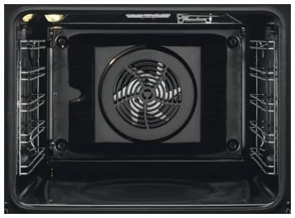 Встраиваемый электрический духовой шкаф Electrolux EOC96851AX Silver