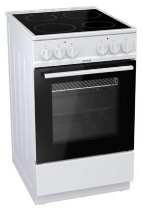Электрическая плита Gorenje EC5111WG White