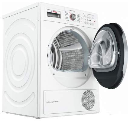 Сушильная машина Bosch WTY 87781 OE
