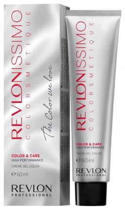 Краситель для волос REVLON Перманентный 4,65 коричневый красно-махагоновый, 60 мл