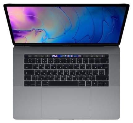 Ноутбук Apple MacBook Pro 15 i7 2.2/16GB/256GB SSD (MR932RU/A)