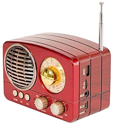 Радиоприемник Blast BPR-705 R Красный