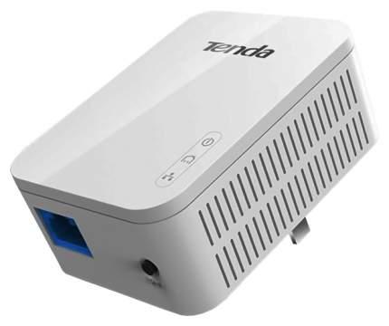 Сетевой адаптер powerline Tenda PH3 AV1000