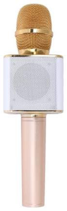 Микрофон-караоке MicGeek Q7 Золотой