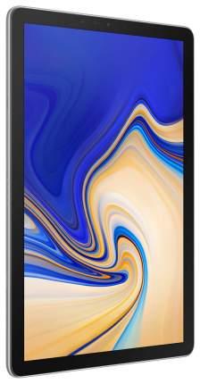 Планшет SAMSUNG Galaxy Tab S4 LTE SM-T835NZKASER Серебристый