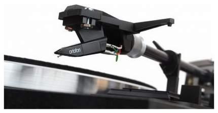 Проигрыватель виниловых пластинок Thorens TD 190-2 Black