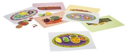 Семейная настольная игра Picn Mix Веселые фрукты