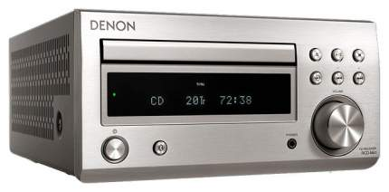 CD Ресивер Denon RCD-M41 Premium Silver