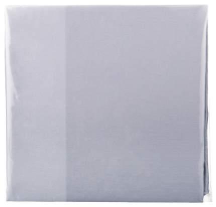 Наволочка Santalino серый 50x70
