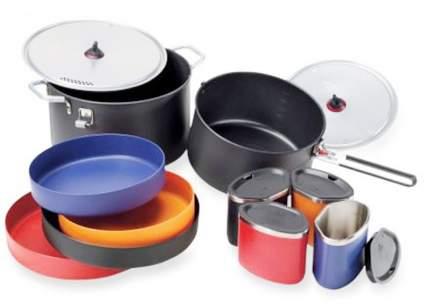 Набор туристической посуды MSR Flex 4 Pot System