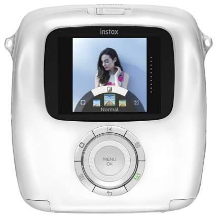 Фотоаппарат моментальной печати Fujifilm instax SQUARE SQ10 White