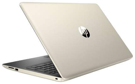 Ноутбук HP 15-da0076ur 4JY28EA