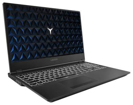 Ноутбук игровой Lenovo Legion Y530-15ICH 81LB000VRU