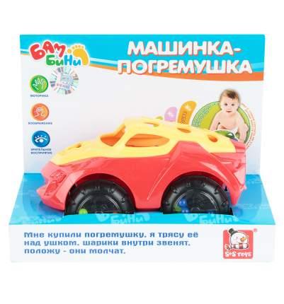 Игрушка транспортная машинка S+S Toys