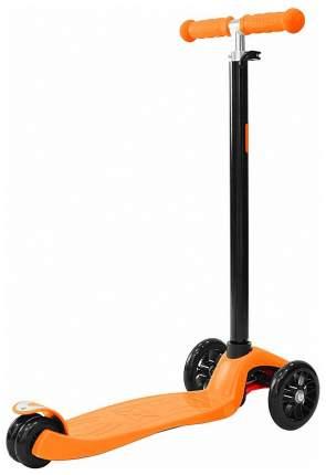 Самокат Y-Scoo maxi A-20 Simple orange