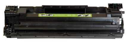 Картридж для лазерного принтера Cactus CS-CB436A черный