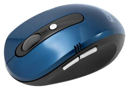 Беспроводная мышка CBR CM 500 Blue/Black
