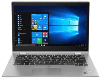 Ноутбук-трансформер Lenovo ThinkPad X1 Yoga 20LF000TRT