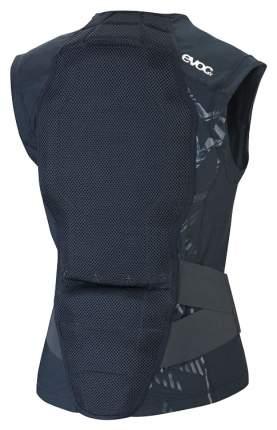Защита спины Evoc Protector Vest женский черный M