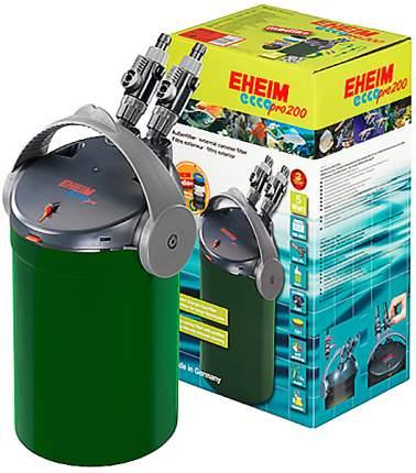 Фильтр для аквариума внешний Eheim Ecco pro 200, 200 л/ч, 5 Вт