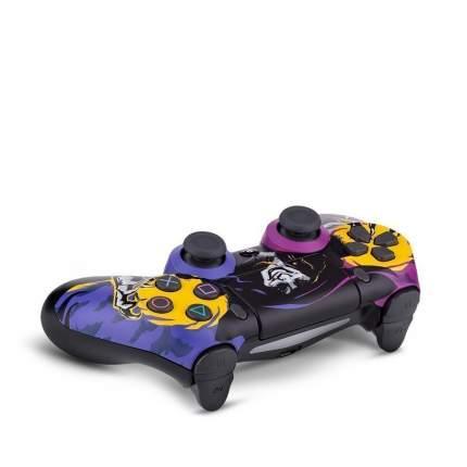 "Геймпад Sony PlayStation Dualshock 4 ""Ведьма"""