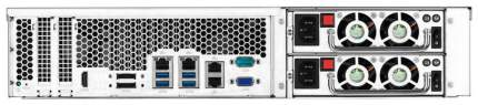Сетевое хранилище данных Asustor 90IX00S1-BW3S10