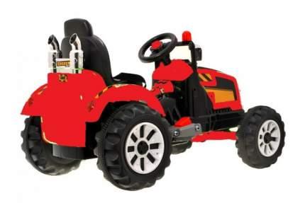 Детский электромобиль Jiajia Трактор JS328D-Red