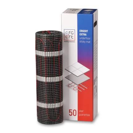 Нагревательный мат Ergert EXTRA-150  750 Вт, 5 кв.м.