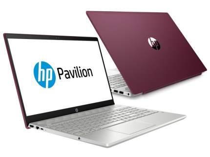 Ноутбук HP Pavilion 15-cs0032ur 4JU81EA
