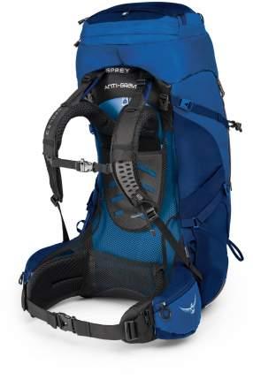 Рюкзак Osprey Aether AG 85 синий M 85 л