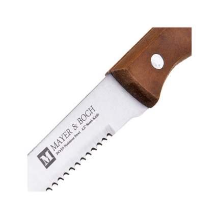 Набор ножей Mayer&Boch 4 шт
