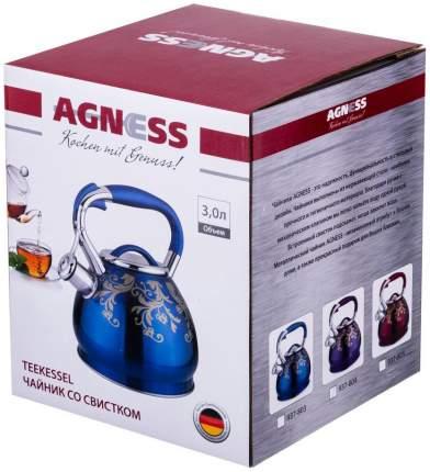 Чайник Agness 937-803