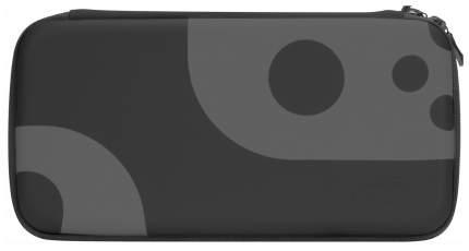 Набор аксессуаров Speedlink Caddy & Stix для NS (чехол и накладки на стики)Bl/Grey