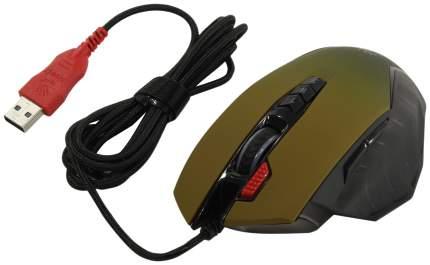 Проводная мышка A4Tech Bloody J95 Desert Beige/Black