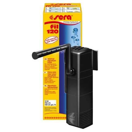 Фильтр для аквариума внутренний Sera fil 120, 120 л/ч, 10 Вт
