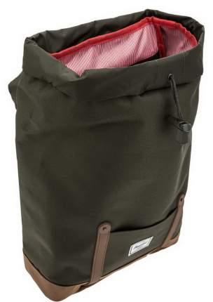 Рюкзак Herschel 10329-03011 dark olive/saddle brown 11 л