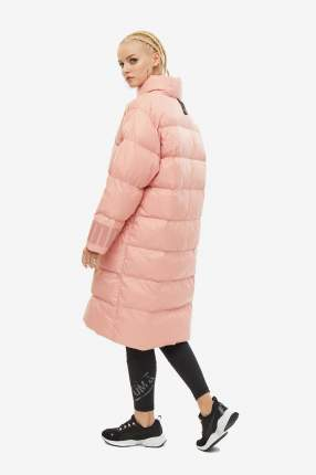 Пуховик женский PUMA 58044114 розовый S