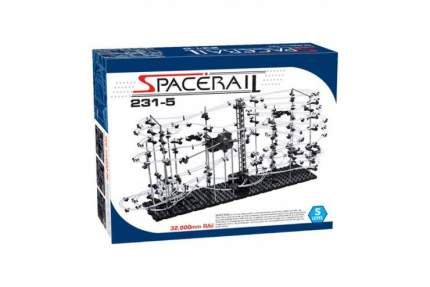 Динамический конструктор Космические горки уровень 5 SpaceRail 231-5