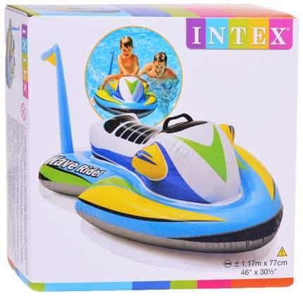 Игрушка надувная INTEX Скутер 117Х77См От 3 Лет