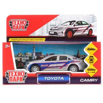 Машина инерционная Технопарк Toyota Camry Спорт металлическая 12 см