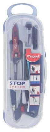 Готовальня Maped Stop System, 5 предметов