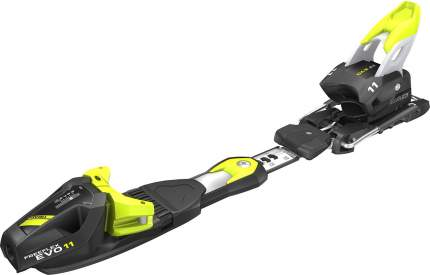 Горные лыжи Head WC Rebels i.SL RD Team + FREEFLEX EVO 11 2020, 144 см