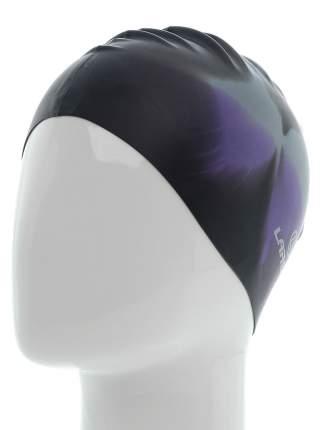 Шапочка для плавания Larsen MC31 black