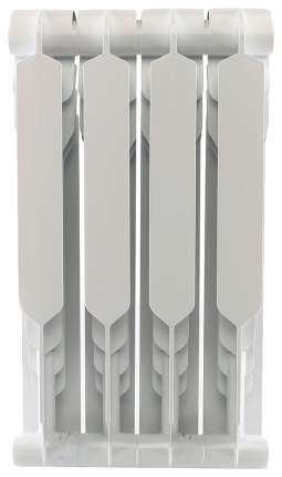 Радиатор биметаллический ATM Thermo Metallo 500 4 секции
